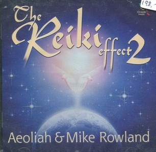 The Reiki effect 2